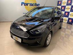 Ford Ka 1.5 Sedan SE Plus 12V Flex 4p Aut.
