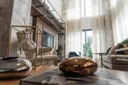 Apartamento à venda com 4 dormitórios em Campina do siqueira, Curitiba cod:AP0215