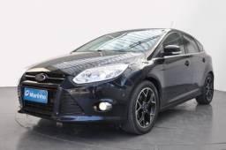Ford focus hatch 2014 2.0 titanium hatch 16v flex 4p powershift