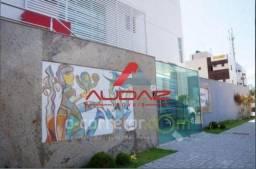 Apartamento à venda com 2 dormitórios em Aeroclube, João pessoa cod:1532