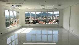 Sala Comercial Alpha Square 80 metros - Locação 3.200,00