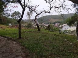 Terreno à venda, 560 m² por R$ 600.000,00 - Vila Nova - Porto Belo/SC