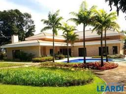 Casa de condomínio à venda com 4 dormitórios em Alphaville, Barueri cod:529815