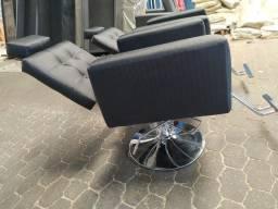 Cadeira salão beleza - lavatório - fábrica móveis salão beleza