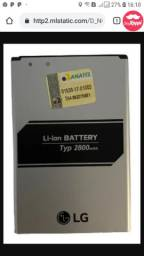 Bateria K10 2017 Original  Nova