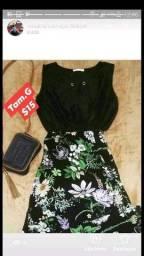 Vestido novo R$15