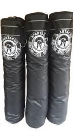 Sacos de Boxe / Pancada - 1,80m e Personalização Opcional - MMA, Muay Thai