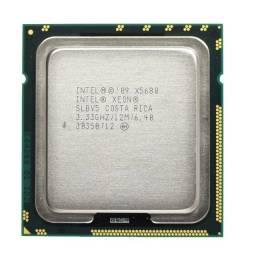 Processador Intel Xeon X5680 Hexa Core 3.33