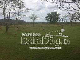 Fazenda Proximo a Usina Bungee em Ituiutaba MG
