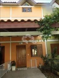 Casa à venda com 2 dormitórios em Camaquã, Porto alegre cod:9892122