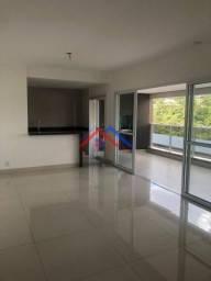 Apartamento à venda com 3 dormitórios em Vila aviacao, Bauru cod:3207