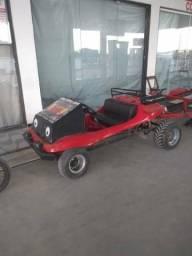 Mini Buggy Motor Honda - 2008