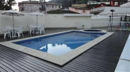 Título do anúncio: Cobertura Duplex- 04 quartos, sendo 02 Suítes- Castelanea- Petrópolis -RJ