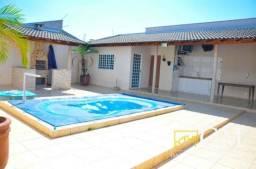Casa para Venda em Presidente Prudente, Parque Residencial Mediterrâneo, 3 dormitórios, 1