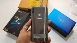 Asus Max Pro M2 128GB NOVOS E LACRADOS Aceito Cartão