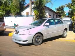 Toyota/Corolla XL 1.6 16V 08/08