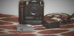Câmeras Profissional nikon d 80