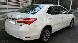 Toyota Corolla 2016 XEi 2.0 Automatico CVT - 2016