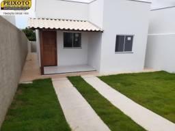 Casa 02 Quartos em Guarapari