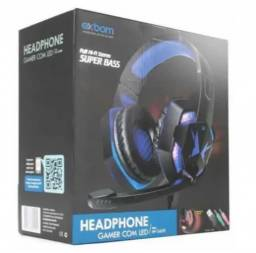 Fone Headphone gamer HF G600