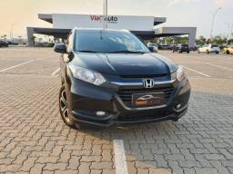 Honda HR-V EX Flex 2018 Unico Dono Garantia de Fabrica