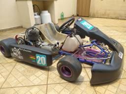 Kart Mini Supremo 2005 PCR2