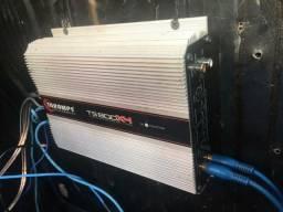 Taramps TS 800X4.