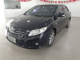 Toyota Corolla Se-G 1.8 Automático 2010 (Impecável)