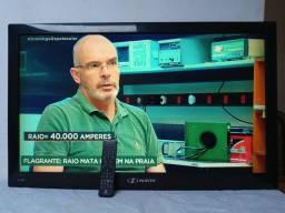 Tv 42 Buster HDMI Sinal Digital integrado Só HOJE!!!