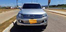 Vende-se uma Amarok CD 4x4 highline