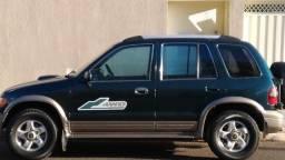 Kia Sportage 2.0 8V Turbo Intercooler Diesel