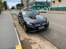 Mercedes bem c180