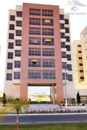 Oportunidade!! Lindo apartamento no Residencial Jardins, no Alphaville em Resende - RJ