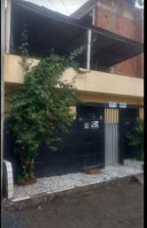 Vendo casa no bairro do vassoural