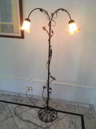 Luminária Decorativa estilo clássico