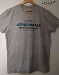 Camisas Aeropostale novas, originais importadas direto da loja oficial no EUA.