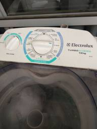 Lavadora Eletrolux (conserto ou retirada de peças)