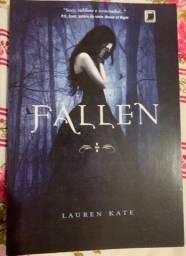 Livros Série Fallen