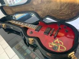 Guitarra Epiphone Les Paul Slash Signature Korea Lmt Edition