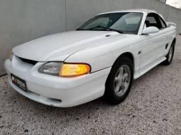 Mustang V8 5.0 1995 Raridade