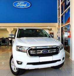 Ford Ranger XLT 3.2 AT (ZeroKm) 2021