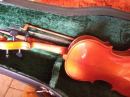 Violino Suzuki