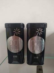 Perfume BOMB BLACK.