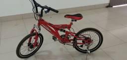 Bike fast boy Fisher aro 20