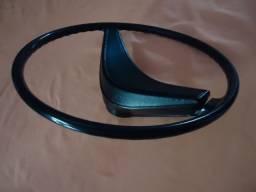 Volante bumerangue estria grossa ( fusca )