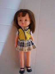 Boneca Maria Joaquina