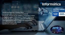 Manutenção Formatação | Informatica e Marketing Digital