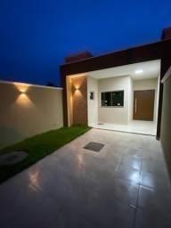 Casa Top 2 Quartos, Sendo 1 suíte, Residencial Vereda dos Buriti - Goiânia