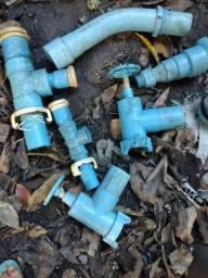 Conexões de irrigação tigre varejo e atacado