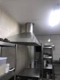 Vendo Delivery - Cozinha industrial